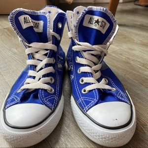 CONVERSE | Doctor Who High Top All Stars